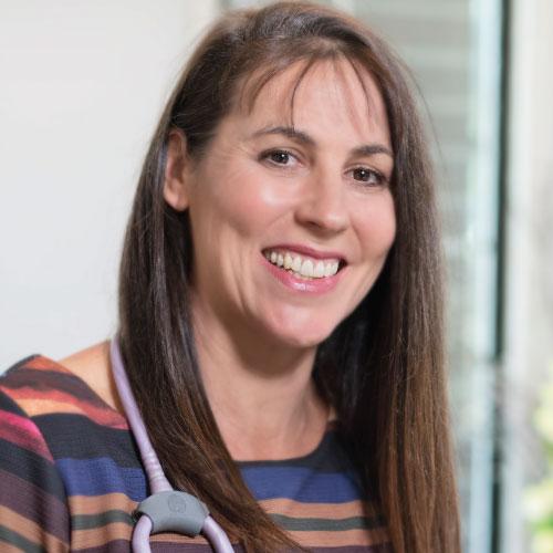 Dr Georgina Hale